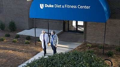 Duke Diet & Fitness Center