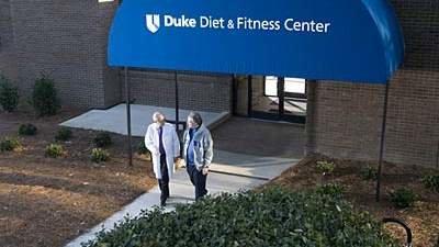 Duke Diet & Fitness Center