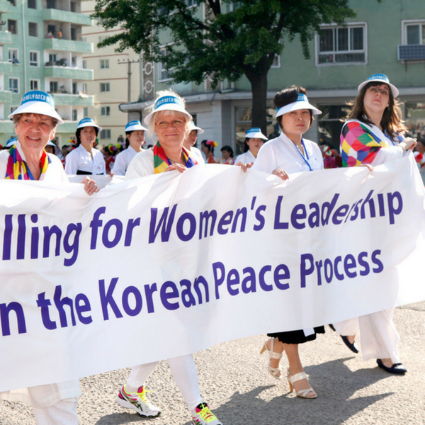 Source: Nobel Women's Initiative https://nobelwomensinitiative.org/statement-vancouver-womens-forum-peace-security-korean-peninsula/