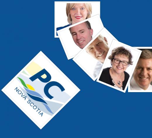 How Maritimers (Especially Nova Scotians) Pick Political Leaders