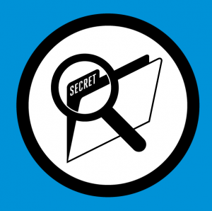 Transparency icon from https://www.eff.org/es