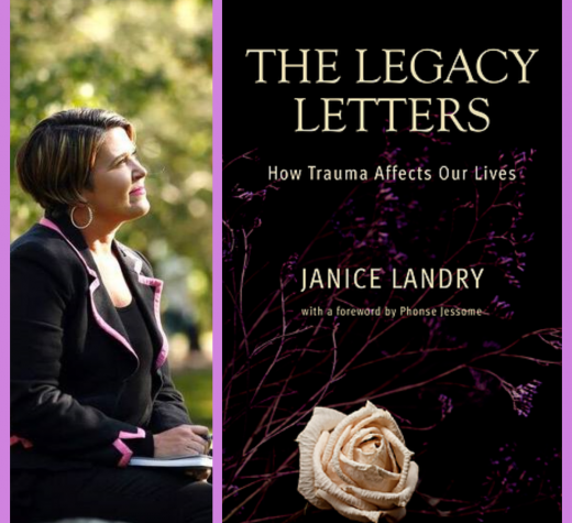 Landry's Latest Gives Trauma Sufferers Their Say