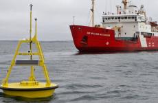 No Navigational Aids in Sydney Harbour? No Ship.