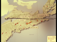 Fool's Gold: Nova Scotia's Myopic Pursuit of Metals & Minerals (Part II)