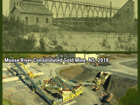 Fool's Gold: Nova Scotia's Myopic Pursuit of Metals & Minerals (Part I)