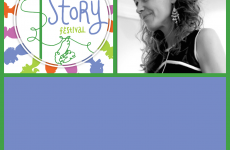 Isle of Story Festival: Marta Singh Has a Tale to Tell