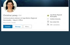 Mayor's Spokesperson Jumps Ship, Joins Port