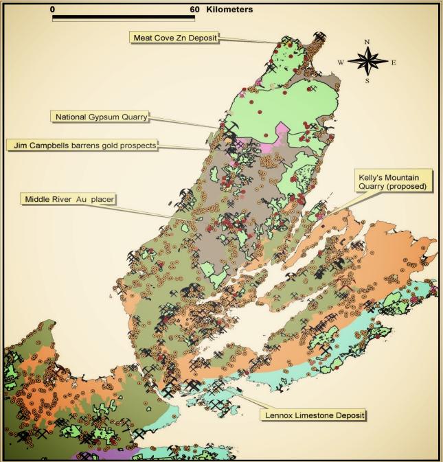 Fool's Gold: Nova Scotia's Myopic Pursuit of Metals
