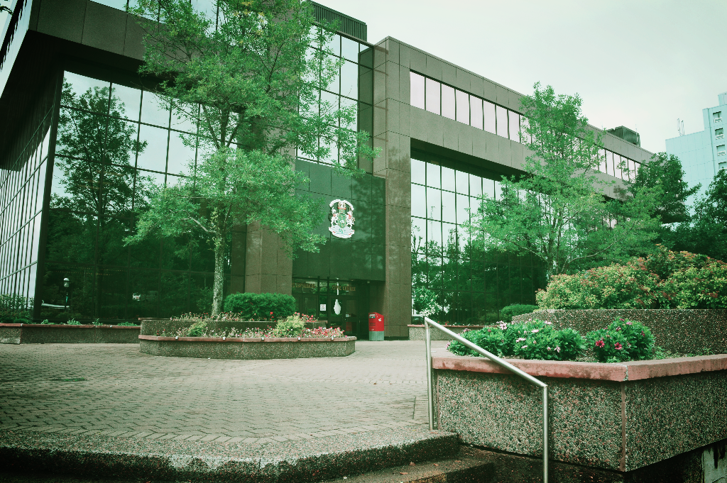 CBRM Civic Centre