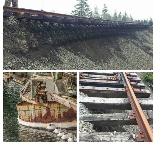 'Premier' Cecil Clarke Would Consider $100M CB Rail Upgrade