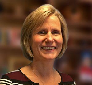 Marie Walsh