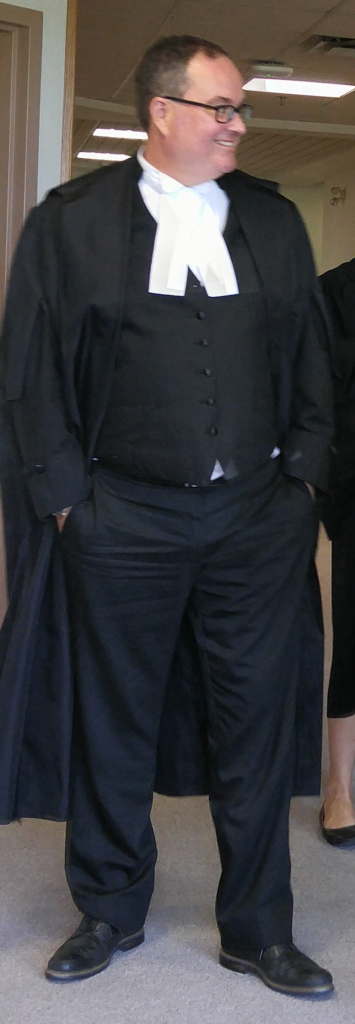 Tony Mozvik