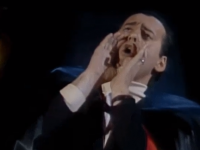 Joe Flaherty as Count Floyd (Source: YouTube)