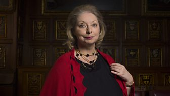 Hilary Mantel (Source: BBC 4)