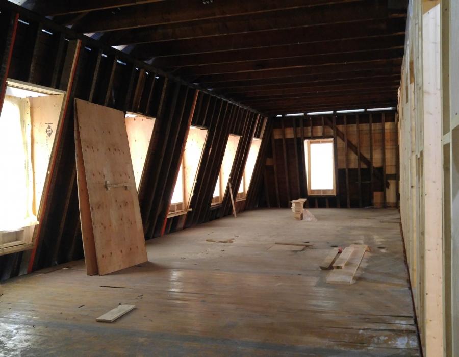 Future studios.
