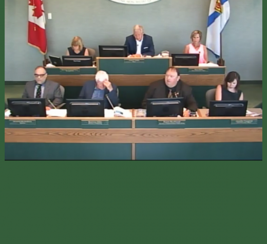 CBRM Solicitor Says Council Can't Discuss Pay In Camera