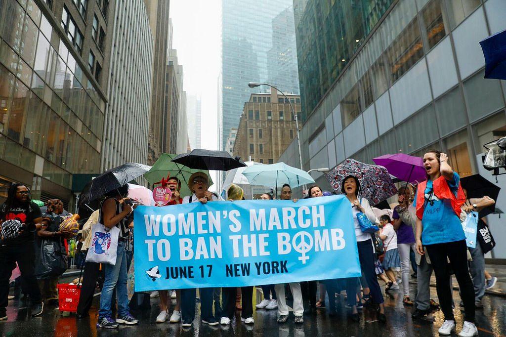 Source: Women's International League for Peace & Freedom (https://wilpf.org/)