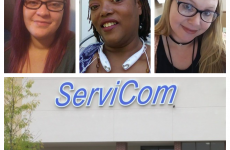 Calling Illinois: US ServiCom Workers Talk Bankruptcy, Bouncing Checks