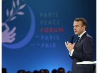 Patriotism v. Nationalism? Macron Draws Wrong Battle Lines