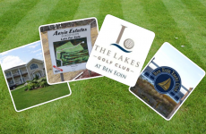 Ben Eoin Development Group Bags Golf Club