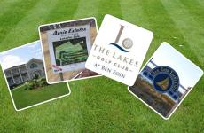 Ben Eoin Development Group Bags Golf Club