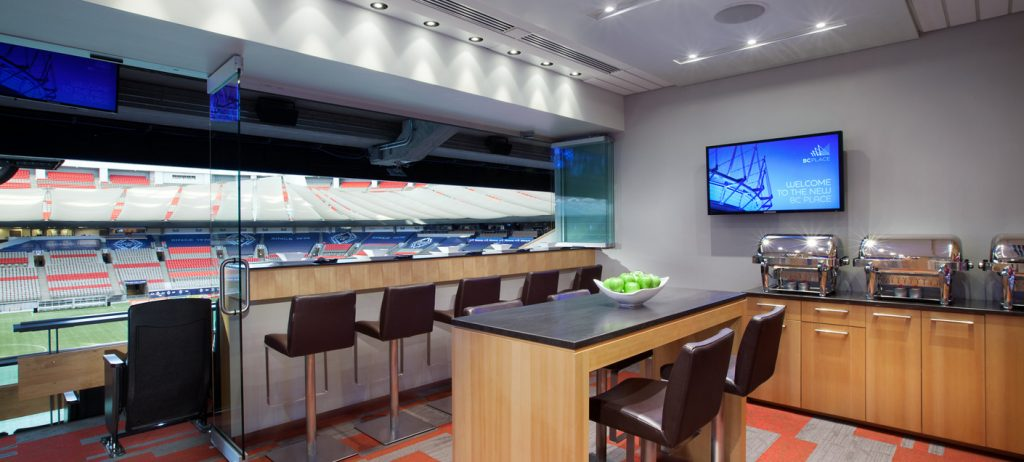 Pacific Rim Suite, BC Place https://www.bcplace.com/the-stadium/suites-club-seats/pacific-rim-suites