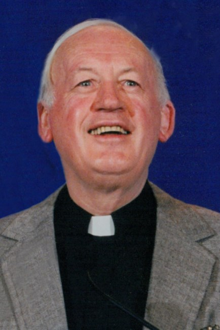 Father Gerald Curry
