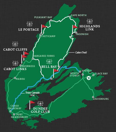 Source: Destination Cape Breton https://golfcapebreton.com/