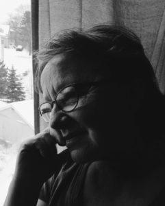 Mary Ellen MacIntyre. (Photo by Eliza Murray)