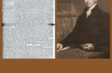 Richard Uniacke, speech reprinted in Cape Breton Advocate