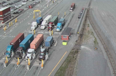 Solving Halifax's Port-Related Truck Problem?