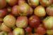 Royal Gala apples. (Photo by David Adam Kess, CC BY-SA 4.0, https://creativecommons.org/licenses/by-sa/4.0, from Wikimedia Commons