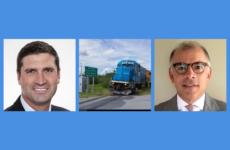 Rail Subsidy Rides On Port Development