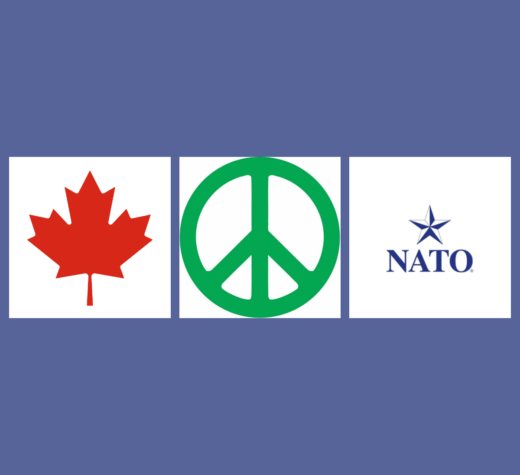 Canada, the Bomb and Minority Government
