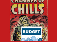 Monster, Chiller, Horror Budget