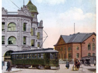 Whatever Happened to the Trams?