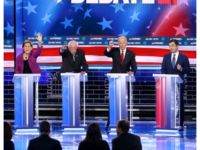 Democratic Debate, Nevada