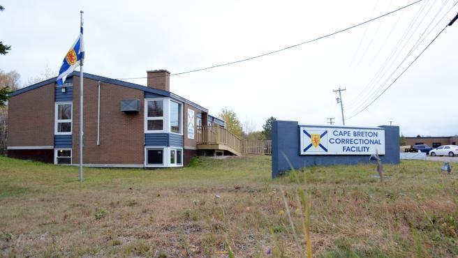 Cape Breton County Correctional Centre, NS