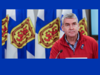 Premier Stephen McNeil, NS COVID-19 Update, 24 August 2020