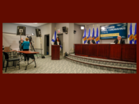 Premier Stephen McNeil and Dr. Robert Strang, NS COVID-19 Update for 27 May 2020