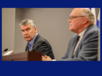 Premier Stephen McNeil and Dr. Robert Strang, NS COVID-19 Update 12 May 2020