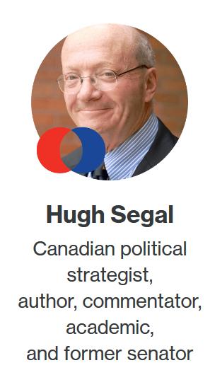 Hugh Segal