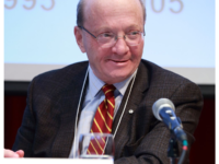 Hugh Segal (Photo by Milan Ilnyckyj / CC0 https://creativecommons.org/share-your-work/public-domain/cc0/)