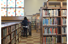 Change to Library Funding Formula Overdue
