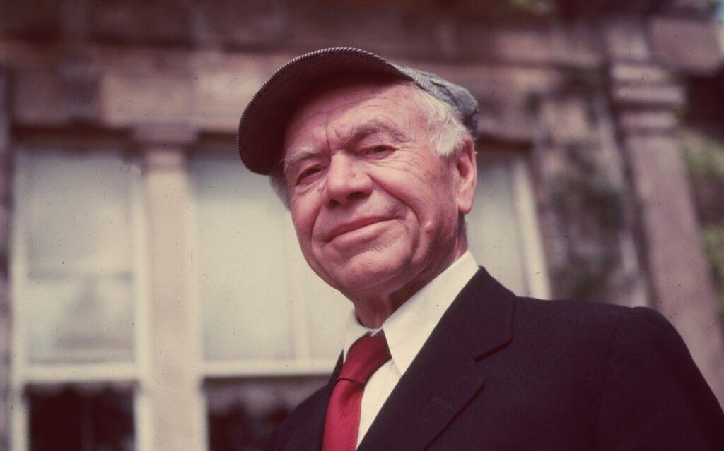 Max Aitken, 1st Baron Beaverbrook, 1952