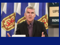 Premier Stephen McNeil, NS COVID-19 Update for 5 June 2020