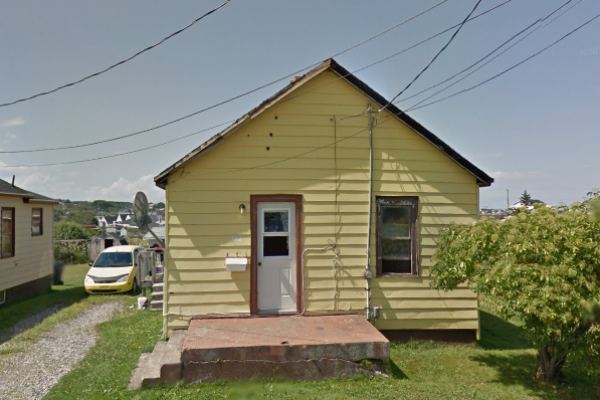 225 Brookland Street, Glace Bay