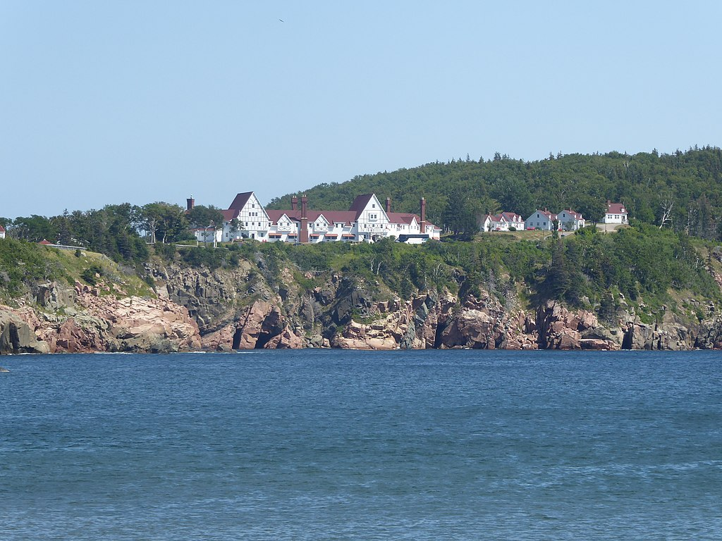 Keltic Lodge, Ingonish, Cape Breton