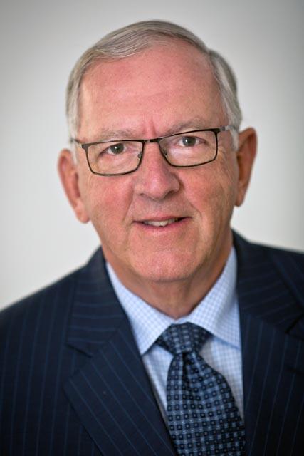 Bernie Boudreau
