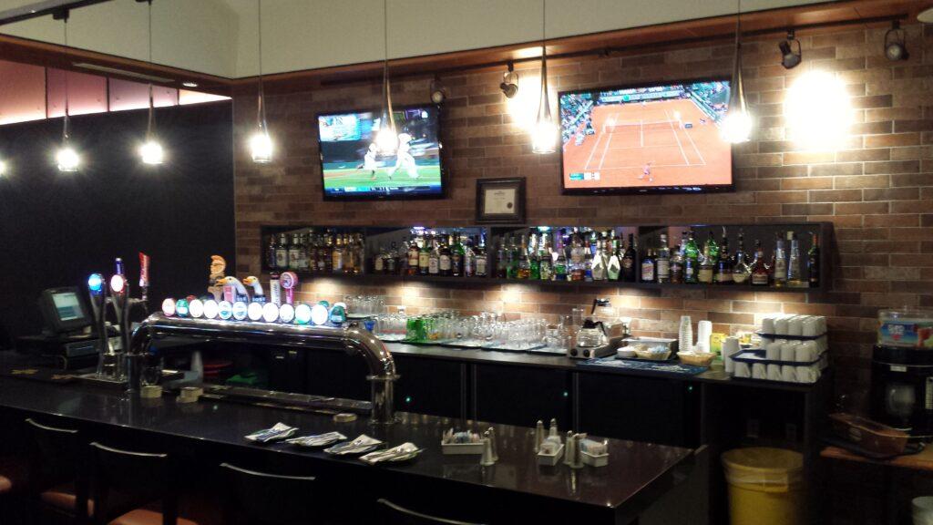 Celtic Junction Bar and Grill, Casino Nova Scotia Sydney